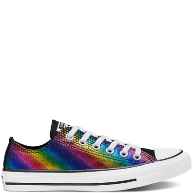 Galactic Nuclei Chuck Taylor All Star Low Top productafbeelding