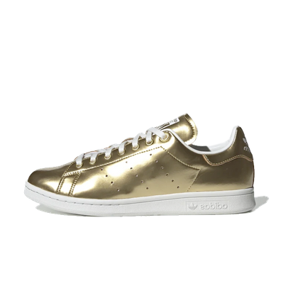 adidas Stan Smith 'Liquid Metal - Gold' productafbeelding