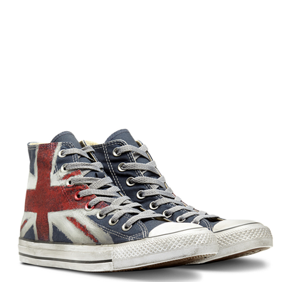 Chuck Taylor All Star Union Jack High Top productafbeelding