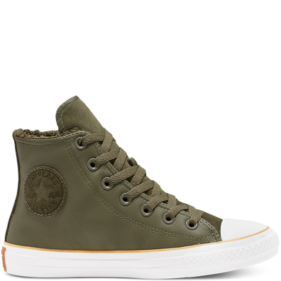 Unisex Frosted Dimensions Chuck Taylor All Star High Top productafbeelding