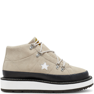 Womens Fleece Lined Boot One Star Mid productafbeelding
