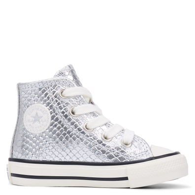 Chuck Taylor All Star Metallic Snake High Top productafbeelding
