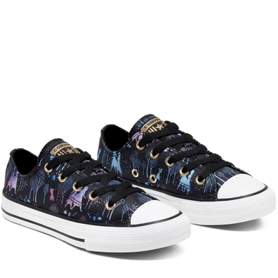 Converse x Frozen 2 Chuck Taylor All Star Big Kids productafbeelding