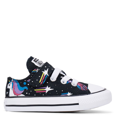 Chuck Taylor All Star Unicons Hook and Loop Low Top productafbeelding