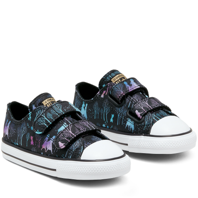 Converse x Frozen 2 Chuck Taylor All Star Little Kids productafbeelding