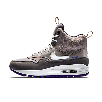 Nike WMNS Air Max 1 Mid SNKRBT productafbeelding