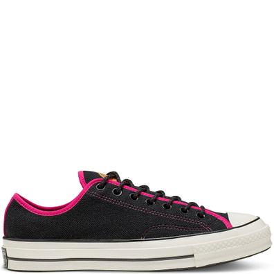 Unisex East Village Explorer Chuck 70 Low Top productafbeelding