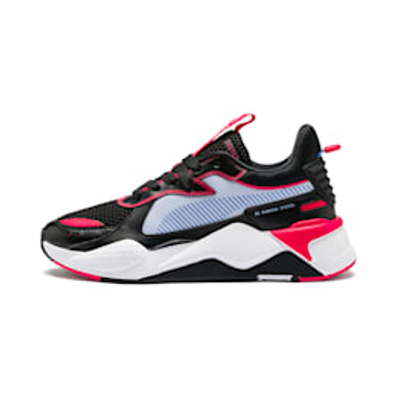 Puma Rs X Sci Fi Womens Running Shoes productafbeelding