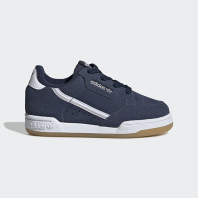 adidas Continental 80 Blauw Peuters productafbeelding