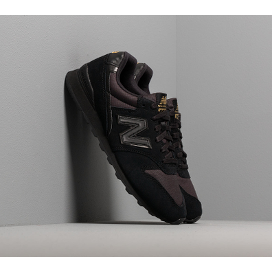 New Balance 996 Black productafbeelding