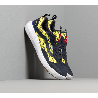 Vans Ultrarange 2.0 Gore-Tex Navy/ Yellow productafbeelding