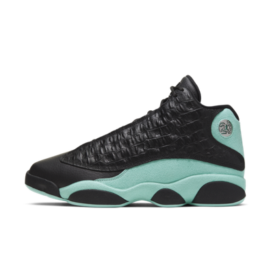 Air Jordan 13 'Island Green' productafbeelding
