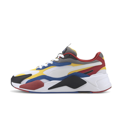 Puma RS-X3 Cube 'Spectra Yellow' productafbeelding