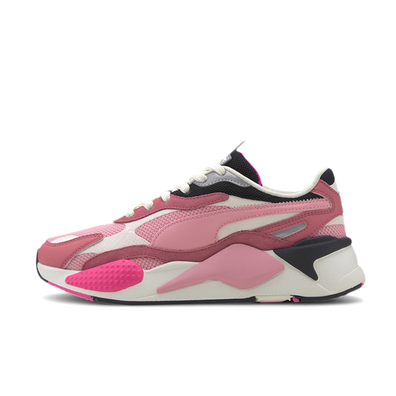 Puma RS-X3 Puzzle 'Pink' productafbeelding