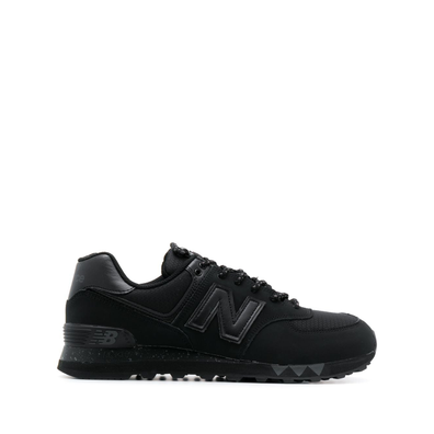New Balance NEW BALANCE NBML574FV BLACK ApiCreated productafbeelding