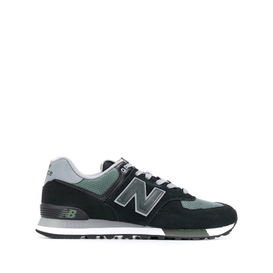 New Balance NEW BALANCE NBML574FNA BLACK ApiCreated productafbeelding