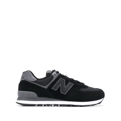 New Balance NEW BALANCE NBML574ECF BLACK ApiCreated productafbeelding