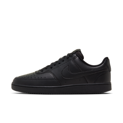 Nike Court Vision Low Sneaker Heren productafbeelding