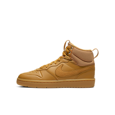 Nike Court Borough Mid 2 (GS) Sneaker Junior productafbeelding