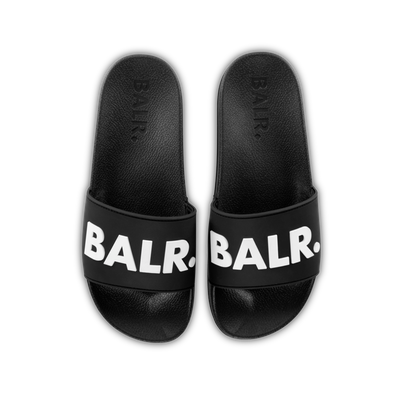 BALR. Slider Black/White productafbeelding