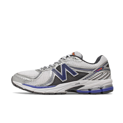 New Balance ML860XB 'White' productafbeelding