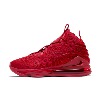 Nike LeBron 17 'Red Carpet' productafbeelding