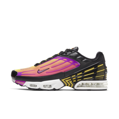 Nike Air Max Plus III 'Hyper Purple' productafbeelding