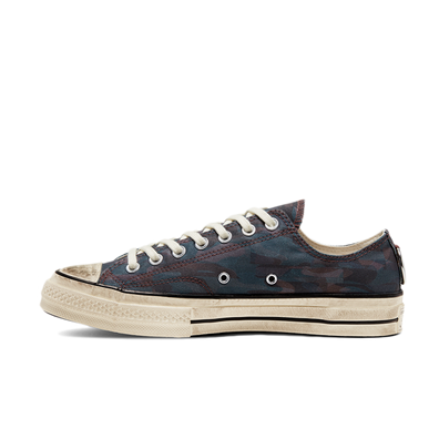 Converse x Undercover Chuck 70 Low 'Camo' productafbeelding