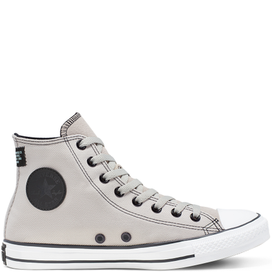 Unisex Heavy Gauge Twill Chuck Taylor All Star High Top productafbeelding