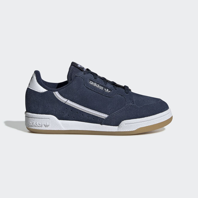 adidas Continental 80 Blauw Kids productafbeelding