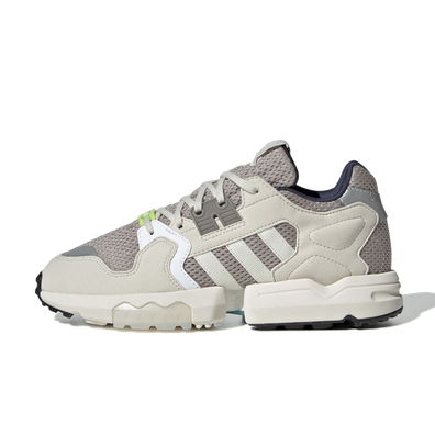 adidas ZX Torsion W Light Brown/ Off White/ Raw White productafbeelding