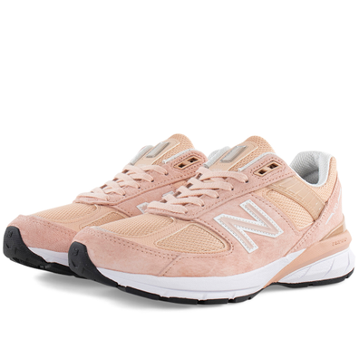 New Balance W990 B 'Pink/White' productafbeelding