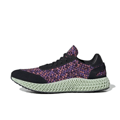 adidas I-4D 'Purple/Semi Coral' - App Exclusive productafbeelding