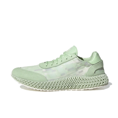 adidas I-4D 'Glow Green' - App Exclusive productafbeelding