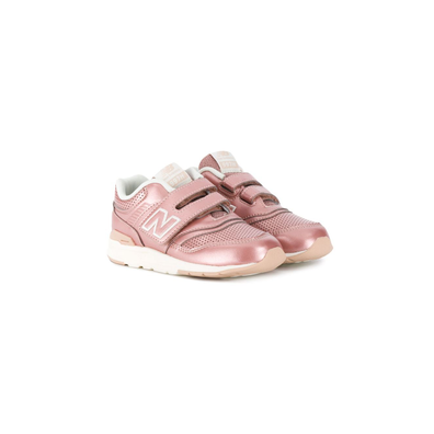 New Balance Kids perforated detail productafbeelding