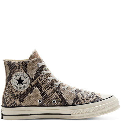 Chuck 70 Animal Suede High Top productafbeelding