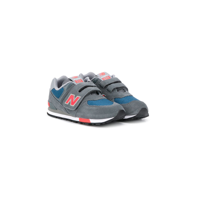 New Balance Kids mesh upper productafbeelding