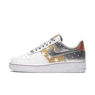 Nike WMNS Air Force 1 'Stars' productafbeelding