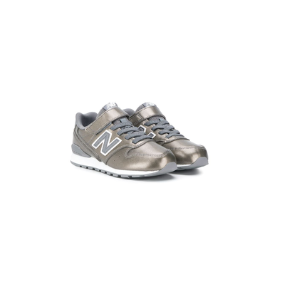 New Balance Kids stitched panel productafbeelding