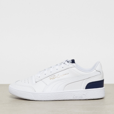 Ralph Sampson Mid puma white-plein air-puma productafbeelding