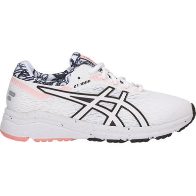 ASICS Gt - 1000 7 Gs Sp White  productafbeelding