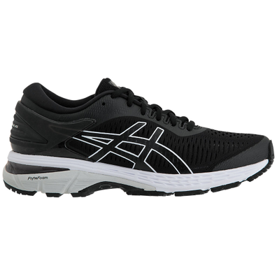 ASICS Gel - Kayano 25 Black  productafbeelding