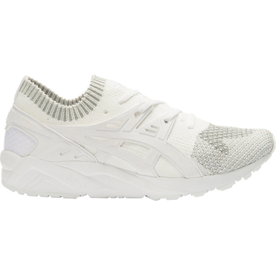 ASICS Gel - Kayano Trainer Knit Silver  productafbeelding
