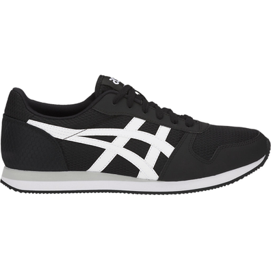 ASICS Curreo Ii Black  productafbeelding