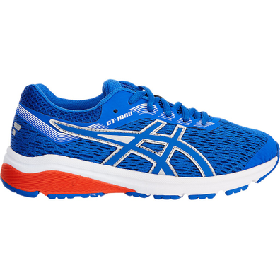 ASICS Gt - 1000 7 Gs Illusion Blue  productafbeelding