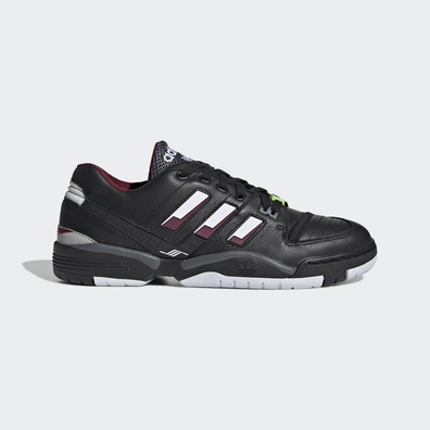 "Adidas Torsion Comp ""Core Black"" productafbeelding"