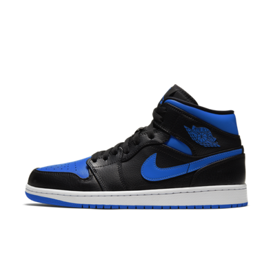 Air Jordan 1 Mid 'Royal' productafbeelding