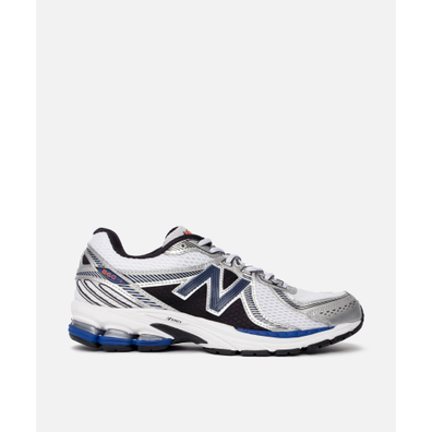 New Balance ML860XB (White/Grey) productafbeelding