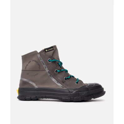 Converse Chuck MC18 70 Hi (Carbon Grey/Turbo Green/Black) productafbeelding