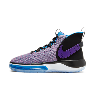 "Nike Alphadunk ""Voltage Purple"" productafbeelding"